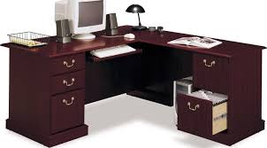 innovative hidden home office computer desk elegant home office atlas oak hidden home