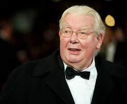 Daniel Radcliffe leads tributes to late Harry Potter actor Richard Griffiths - richard-griffiths--z