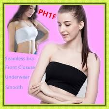 PH1F-<b>Women's</b> underwear <b>Smooth front</b> closure seamless bra ...