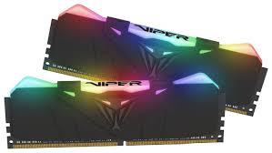 Оперативная <b>память</b> 8 ГБ 2 шт. <b>Patriot Memory</b> PVR416G320C6K ...