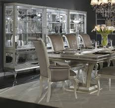 Silver Dining Room Set Silver Dining Room Table 2016 Best Daily Home Design Ideas