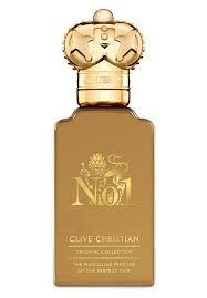 <b>No. 1</b> for Men Eau de Parfum by <b>Clive Christian</b> | Luckyscent