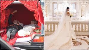 Паулина Андреева показала свадебное <b>платье</b>: Яндекс.Новости