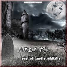 MURDA RON GIBT EUCH ZUM KRÖNENDEN ABSCHLUSS DER CANDLELIGHTKILLA REIHE EINE 10er CD BOX !!! ALLE HITS + NEUES MATERIAL !!! FOLGENDE ARTIKEL SIND IN DER BOX: - 3_0
