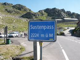 Susten Pass