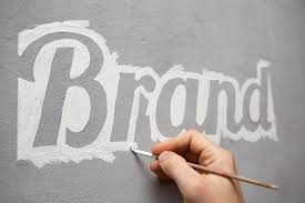 brand image branding