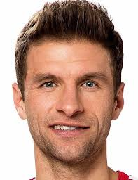 Thomas Müller - Player profile 19/20 | Transfermarkt