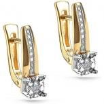 <b>Серьги</b> с бриллиантами: купить в Москве <b>серьги</b> с бриллиантами ...