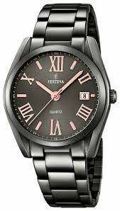 Наручные <b>часы FESTINA F16866</b>/<b>1</b> — купить по выгодной цене ...