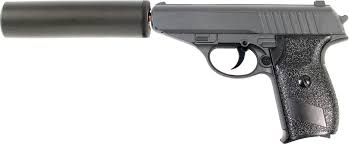Пневматический <b>пистолет Galaxy G</b>.<b>3A</b> (Walther PPS), 6 мм ...