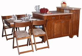 Kitchen Space Saver Space Saver Kitchen Island Amish Direct Furniture