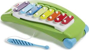 Музыкальная <b>игрушка</b> Little Tikes Ксилофон, 642982E4C ...