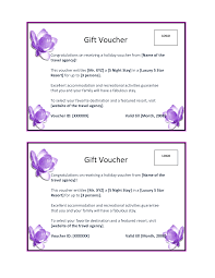 best photos of travel gift voucher template gift voucher gift voucher template