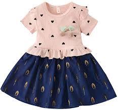 Julhold <b>Toddler Baby</b> Kid <b>Girls</b> Fashion <b>Elegant</b> Ruffles Ruched ...