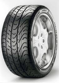 Шины <b>Pirelli P Zero Corsa</b> Asimmetrico