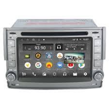 «<b>Штатная магнитола Parafar</b> с IPS матрицей с DVD для Hyundai ...