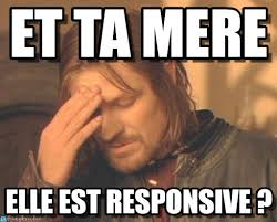 Et Ta Mere - Frustrated Boromir meme on Memegen via Relatably.com