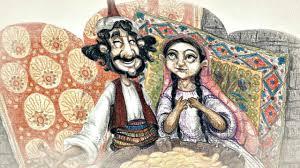 Бабушкины <b>сказки - Али Баба и</b> сорок разбойников ...