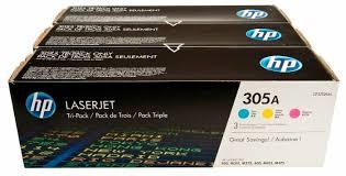 Набор <b>картриджей HP CF370AM</b> — купить по выгодной цене на ...
