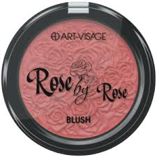 <b>Румяна</b> Арт-визаж <b>Mineral</b> Blush Rose by Rose | Отзывы ...