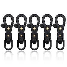 FURA 360 Degree Rotatable Rope <b>Hook</b> - <b>5PCS</b> Sale, Price ...