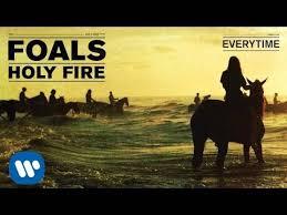 <b>Foals</b> - Everytime - <b>Holy Fire</b> - YouTube
