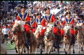 Image result for mongolia naadam festival 2015