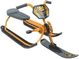 <b>Snow Moto</b> SnowRunner - <b>снегокат</b> оранжевый купить в интернет ...
