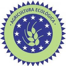 Resultado de imagen de LOGOTIPO PRODUCCION ECOLOGICA COMUNIDAD EUROPEA