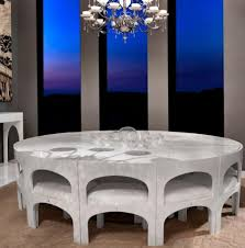 Dining Room Tables Contemporary Nice Modern Contemporary Dining Sets 1 White Dining Room Table