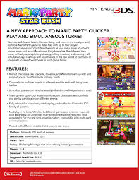 nd cube is not developing mario party star rush mario party legacy nd cube is not developing mario party star rush