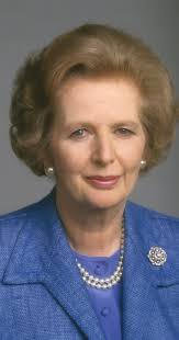 Margaret Thatcher - Biography - IMDb