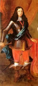 Afonso VI of Portugal
