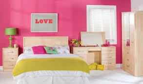 pink bedroom cream feng shui