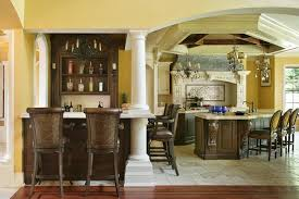 spacious old world style eat in kitchen peter salerno hgtv spacious eat kitchen