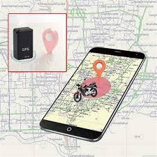 Konnison-1 <b>GF07</b> GSM GPRS Mini <b>Car GPS</b> Lo- Buy Online in ...