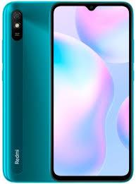 <b>Смартфон Xiaomi Redmi 9A</b> 2/32Gb Peacock Green - цена на ...