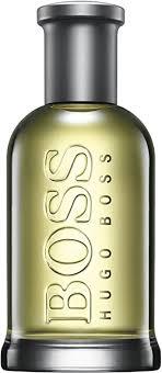 <b>Boss Bottled</b> by <b>Hugo</b> Boss Eau De Toilette Spray 100ml: Amazon ...