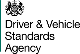 Image result for new dvsa logo