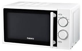 <b>Микроволновая печь Galanz MOG-2003M</b> — купить по выгодной ...