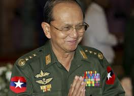 Image result for thein sein