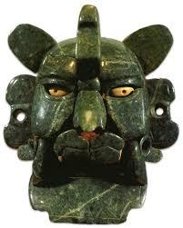 <b>Mexican Masks</b>