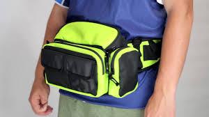 Поясная <b>сумка</b> Daiwa <b>Hip Bag</b> - функциональная, надежная ...