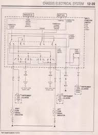 wiring diagram for 2001 pt cruiser the wiring diagram by pass the multi function switch and relay pt cruiser forum wiring