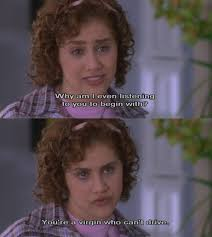clueless. The ultimate movie of harsh insults :) | Funnies and ...