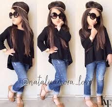 <b>Girls fashion Outfit</b> ideas | Little <b>girl fashion</b>, Toddler outfits, <b>Girl</b> outfits