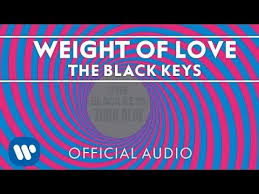 The <b>Black Keys</b> - Weight of Love [Official Audio] - YouTube