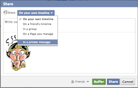 Facebook Chat Stickers: What Are They & Should You Use Them ... via Relatably.com