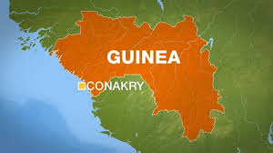 Mass anti-government protests turn violent in Guinea | Alpha Conde ...
