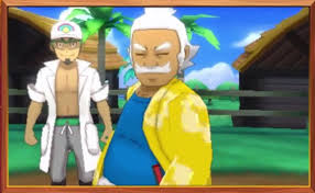 Image result for sun and moon Professor